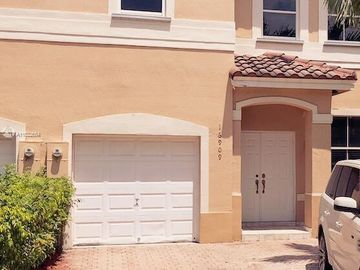 16909 SW 33rd Ct #16909, Fort Lauderdale, FL, 33027,