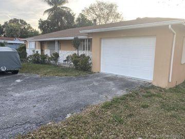5401 Lakeshore Dr, Mangonia Park, FL, 33407,