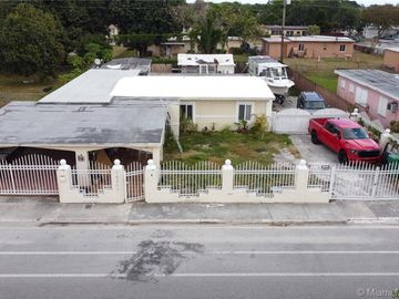 16301 NW 22nd Ave, Miami Gardens, FL, 33054,