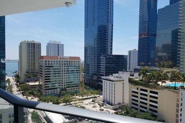 1300 S Miami Ave #2106