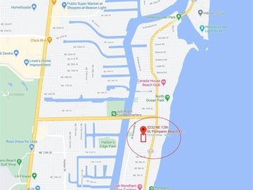 3232 NE 12th St, Pompano Beach, FL, 33062,