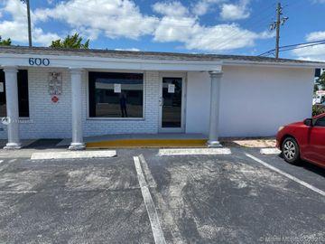 600 W Oakland Park Blvd, Wilton Manors, FL, 33311,
