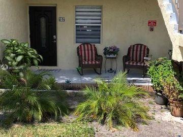 154 Lake Meryl Dr #157, West Palm Beach, FL, 33411,