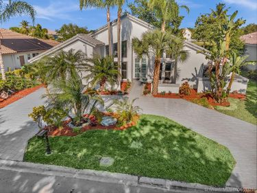 4255 NW 64th Ave, Coral Springs, FL, 33067,