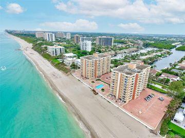 4505 S Ocean Blvd #203, Highland Beach, FL, 33487,