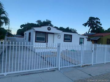 846 Codadad St, Opalocka, FL, 33054,