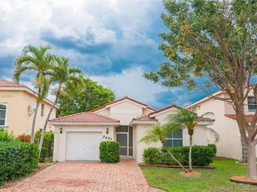 3421 NW 110th Way, Coral Springs, FL, 33065,