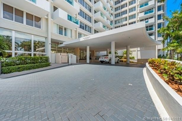 1200 West Ave #1514