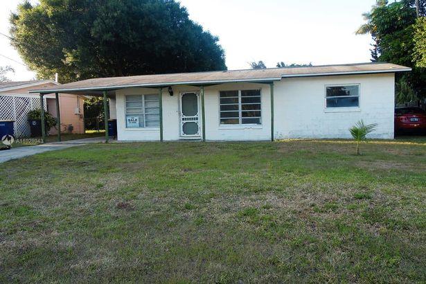 610 El Rancho Dr