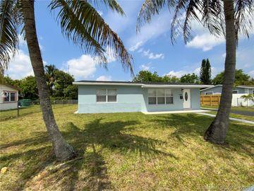 20110 NW 14th Pl, Miami Gardens, FL, 33169,