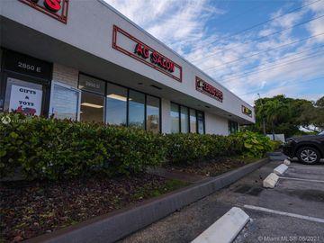 2850 Stirling Rd, Hollywood, FL, 33020,