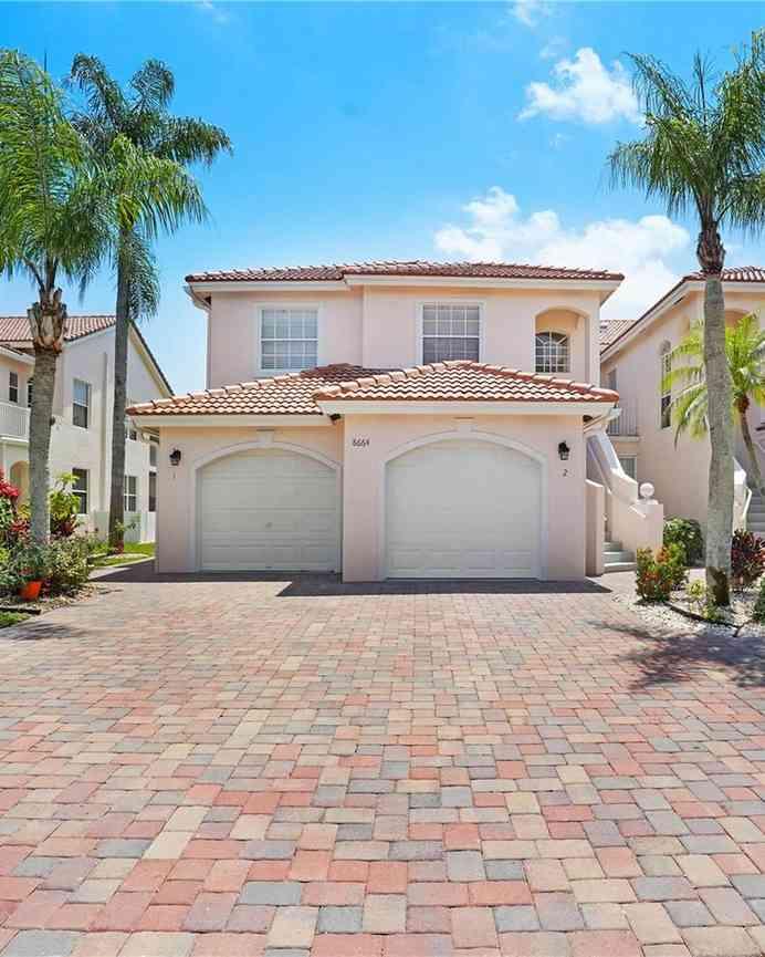 8664 Via Reale #66U, Boca Raton, FL, 33496,