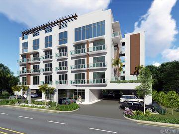 1005 E Dania Beach Blvd #1-18, Hollywood, FL, 33004,