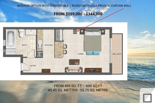 1005 E Dania Beach Blvd #1-18