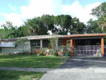 831 Wyoming Ave, Fort Lauderdale, FL, 33312,