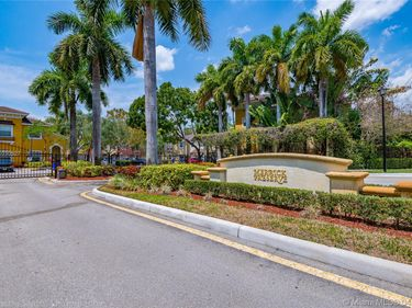 3190 Merrick Ter #1608, Margate, FL, 33063,