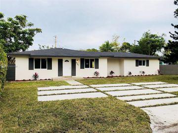 6191 SW 62nd Pl, South Miami, FL, 33143,