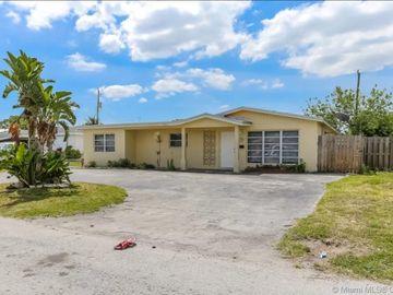 7762 Panama St, Miramar, FL, 33023,