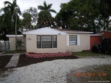 853 SW 12th St, Fort Lauderdale, FL, 33315,