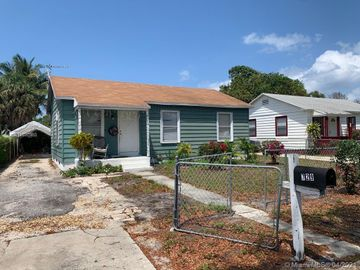 729 57th St, West Palm Beach, FL, 33407,