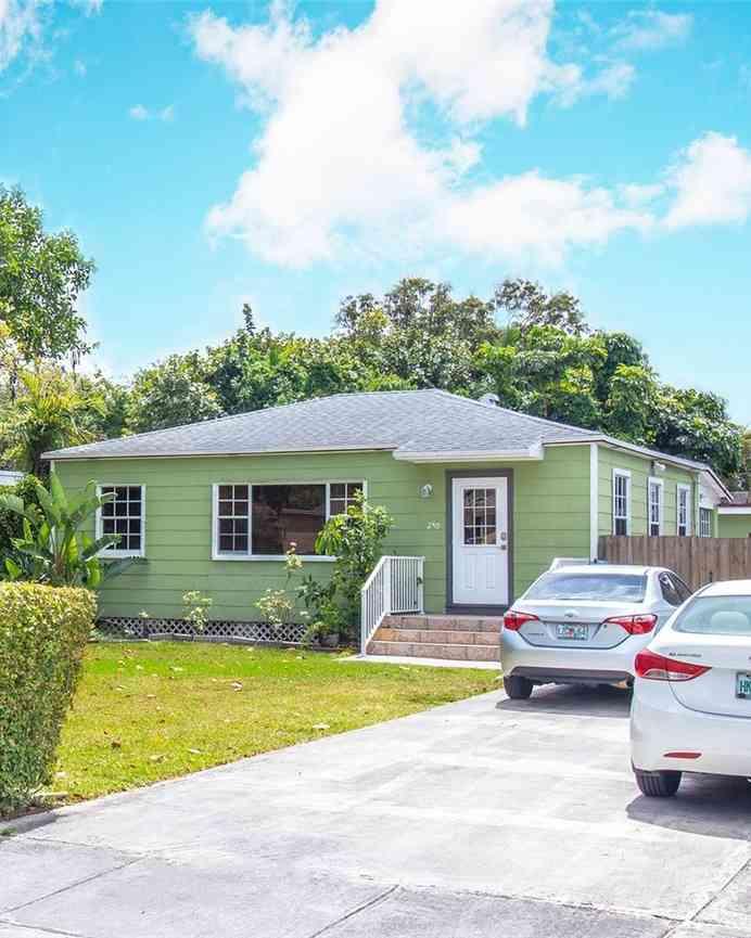 240 Carlisle Dr, Miami Springs, FL, 33166,