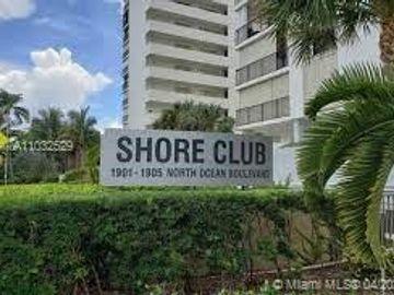 1905 N Ocean Blvd #5E, Fort Lauderdale, FL, 33305,