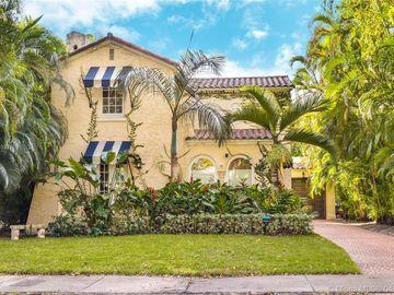 1202 Capri St, Coral Gables, FL, 33134,