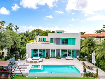 5711 Pine Tree Dr, Miami Beach, FL, 33140,