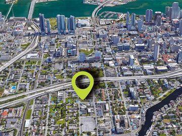 749 NW 5th Ave, Miami, FL, 33136,