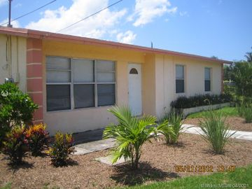 1015 S Avenue  S, Riviera Beach, FL, 33404,