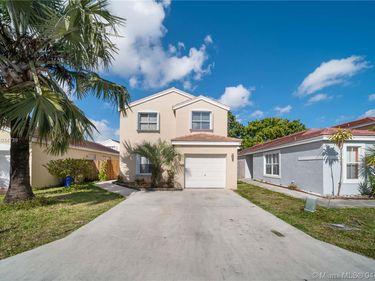 6203 Buena Vista Dr, Margate, FL, 33063,