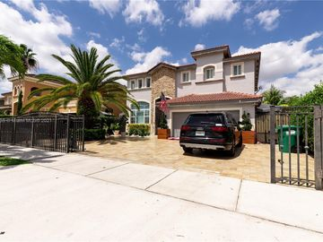 1586 SW 154th Ave, Miami, FL, 33194,