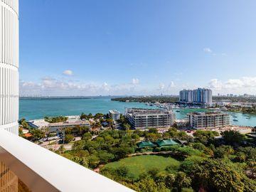 9 Island Ave #1814, Miami Beach, FL, 33139,