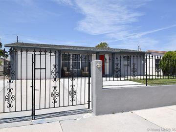 731 Hillcrest Blvd, West Palm Beach, FL, 33405,