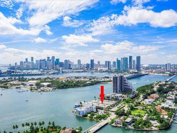 1130 Venetian Way #1A, Miami, FL, 33139,
