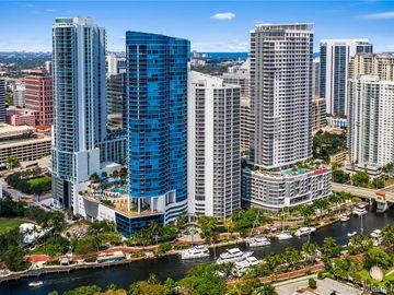 333 Las Olas Way #4103, Fort Lauderdale, FL, 33301,