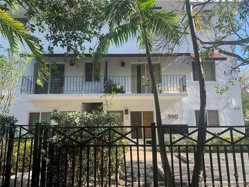 990 NW 1st St #4, Miami, FL, 33128,