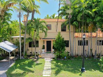 315 W San Marino Dr, Miami Beach, FL, 33139,