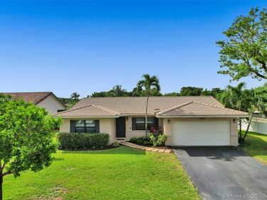 9160 NW 21st St, Coral Springs, FL, 33071,