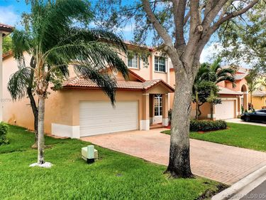 6115 NW 41st Dr, Coral Springs, FL, 33067,