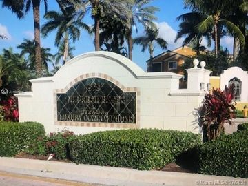 2251 W Preserve Way #208, Miramar, FL, 33025,