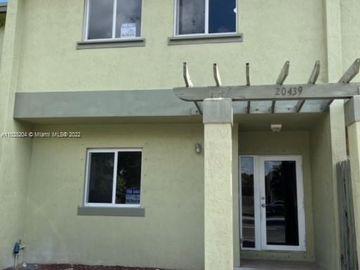 20439 NW 15th Ave #9, Miami Gardens, FL, 33169,