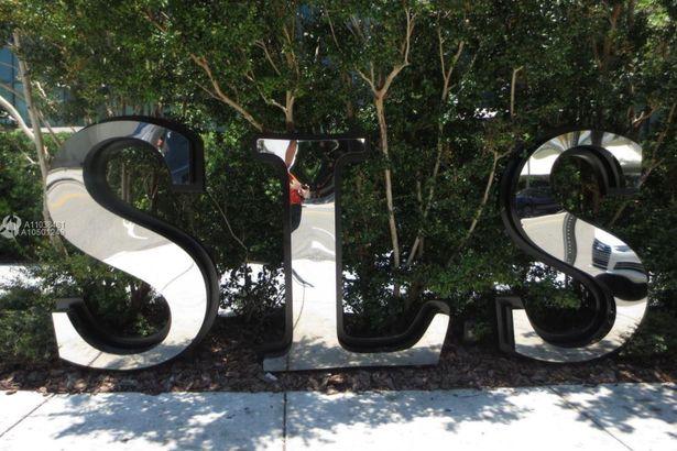 1300 S Miami Ave #4606
