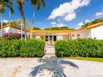 1110 Wallace St, Coral Gables, FL, 33134,