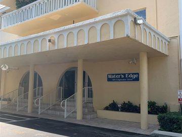100 E Edgewater Dr #103, Coral Gables, FL, 33133,