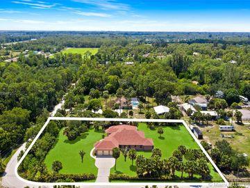 13531 Edith Rd, Loxahatchee, FL, 33470,