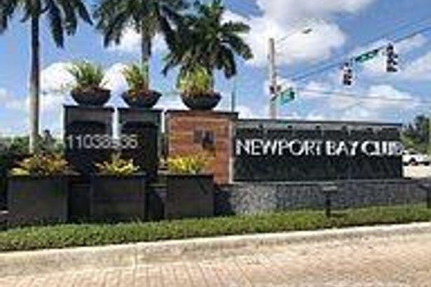 17165 Newport Club Dr