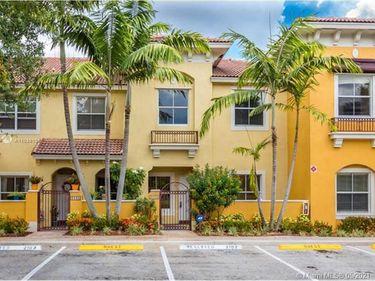 3202 Merrick Ter #2102, Margate, FL, 33063,