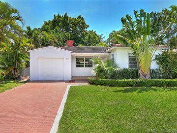 837 Tangier St, Coral Gables, FL, 33134,