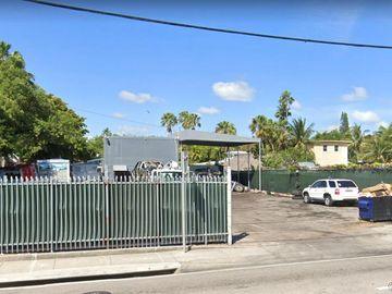 700 NW 7th Ave, Miami, FL, 33136,